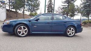 2006 Grand Prix GXP for sale Williams Lake Cariboo Area image 8