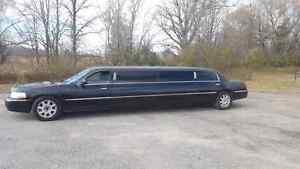 Limo/ limousine for sale  Peterborough Peterborough Area image 4