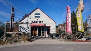 11 Concession Street - River Bakery
