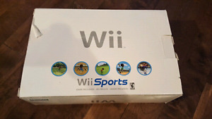 Wii Sports Bundle Complete! Excellent condtion