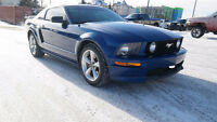 2009 Ford Mustang GT Coupe WE APPROVE CREDIT! TEXT 587 805 0325