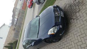 2004 Nissan Maxima 3.5 limited Sedan
