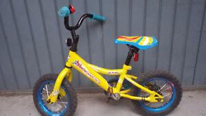 vélo enfant louis garneau 18''