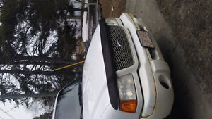 2001 Ford Ranger Ext cab sport Pickup Truck