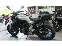 2015 YAMAHA MT 07 ABS MT07 ABS 689cc Nationwide Delivery Available