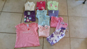 Are you having a baby GIRL?  Spring/Summer clothing LOT Size 0-3