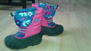 Sore Winter Boots