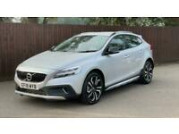 2018 Volvo V40 T3 [152] Cross Country Pro 5dr Geartronic Auto Hatchback petrol A