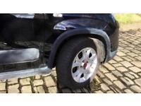 2013 Fiat Panda 1.3 Multijet Trekking 5dr Manual Diesel Hatchback