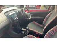2019 Citroen C1 1.0 VTi Flair 5dr Hatchback Petrol Manual