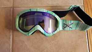 Ski/Snowboard Goggles (Anon), excellent condition