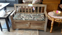 Storage Bench - New !!