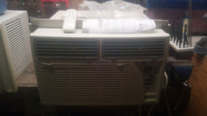 Maytag 20 inch window air conditioner 8,000 BTU
