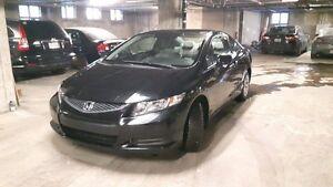 2013 Honda Civic LX Coupé (2 portes)