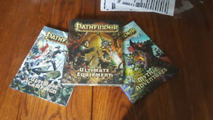 Pathfinder Guide books for sale