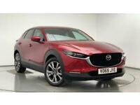 2020 Mazda CX-30 2.0 Skyactiv-X MHEV GT Sport 5dr AWD Hatchback Petrol Manual