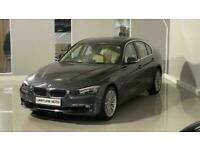 2012 BMW 3 Series 2.0 320i Luxury 4dr Auto Saloon Petrol Automatic