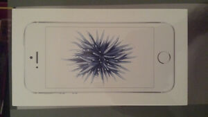 Iphone SE 16 GB Silver (Including warranty for 2 years)