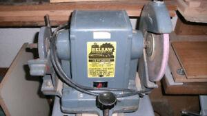 Belsaw grinder