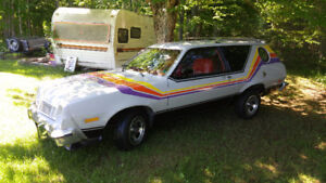 ford pinto 1977