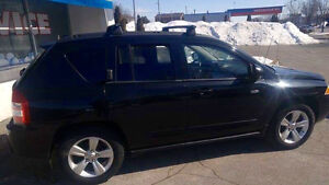 2010 Jeep Compass full equip