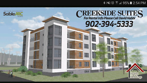 Creekside Suites