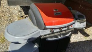For Sale: Coleman BBQ