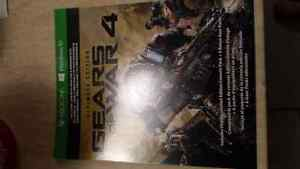 GEARS OF WAR 4 ULTIMATE EDITION London Ontario image 1