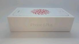 16gb-32gb-64gb-128gb Like New Used Apple Iphone 6 Plus Unlocked