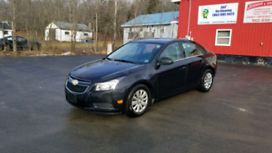 2011 Chevrolet Cruze *LOW KM