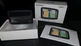 Tomtom Start52 satnav