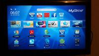 Apple TV Alternative: MyGica ATV 520e