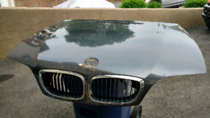 Bmw E46 facelift hood coupe 2 porte 330ci 325ci 323ci