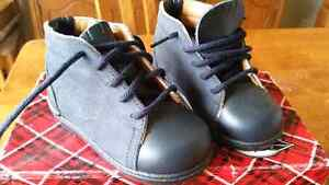 Baby Boy leather Boots