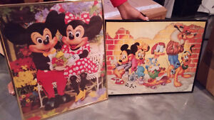 Mickey Mouse collectibles Windsor Region Ontario image 1