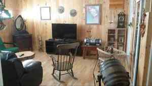 HOME FOR RENT IN BARRYS BAY