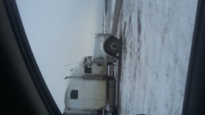 For sale 2000 Classic Freightliner