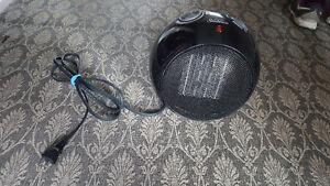 Small sunbeam heater