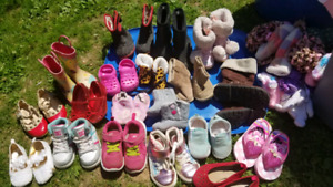 Baby girl outterware /shoes