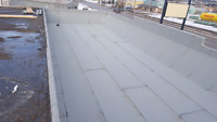 Journeyman roofer, all types of roofing, comercial and residenti