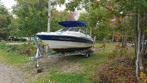 23 Foot Bowrider for sale