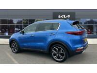 2019 Kia Sportage 1.6T GDi ISG GT-Line 5dr Petrol Estate Estate Petrol Manual