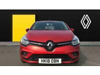 2018 Renault Clio 0.9 TCE 90 Dynamique S Nav 5dr Petrol Hatchback Hatchback Petr