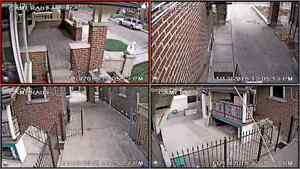 Professional HD-1080P Security Camera Package! Kitchener / Waterloo Kitchener Area image 8