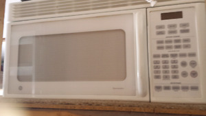 Convention microwave
