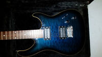 PEAVEY EXP LTD HB USA
