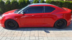 2013 scion tc rs 8.0