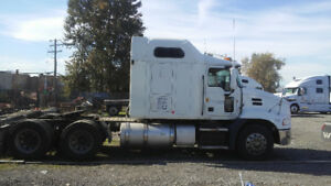 2012 MACK Pinnacle cxu 613