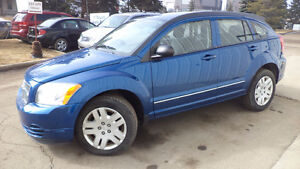 10 CALIBER - AUTO - LOADED - NEW TIRES - A/C - ONLY 75,000KMS