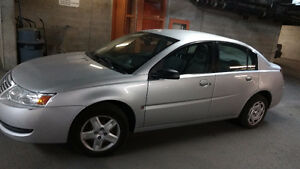 2007 Saturn ION Sedan for sale
